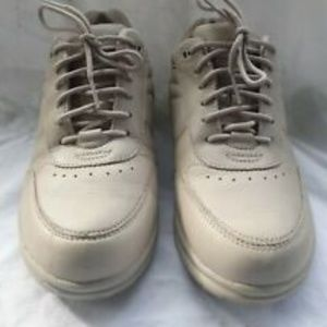 PW Minor 8 M Clay Tan Canfield Womens Shoes